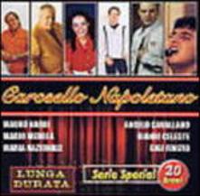 Carosello napoletano - CD Audio