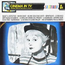 Cinema in Tvol.la Strada - CD Audio