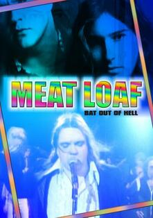 Bad Out of Hell - CD Audio di Meat Loaf