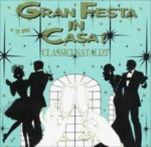 Gran Festa in Casa - CD Audio