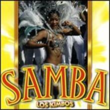 Disco Samba - CD Audio di Los Rimbos