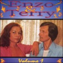 Enzo & Terry vol.1 - CD Audio di Enzo & Terry