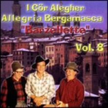 Barzellette - CD Audio di Cor Alegher
