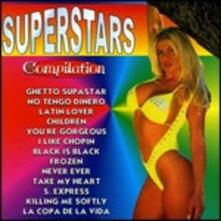 Superstar Compilation - CD Audio
