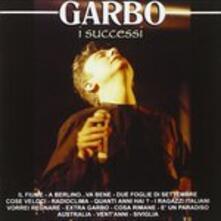 I Successi - CD Audio di Garbo