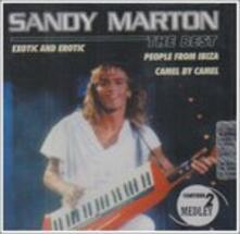 The Best - CD Audio di Sandy Marton