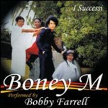 I successi - CD Audio di Bobby Farrell