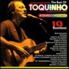The Best of - CD Audio di Toquinho