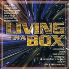 Living in a Box - CD Audio di Living in a Box