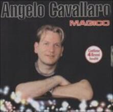 Magico - CD Audio di Angelo Cavallaro