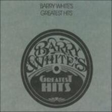 Greatest Hits - CD Audio di Barry White