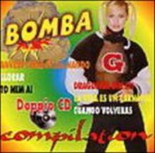 Bomba compilation - CD Audio
