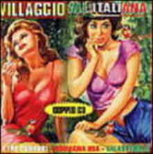 Villaggio all'italiana - CD Audio