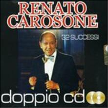 32 Successi - CD Audio di Renato Carosone