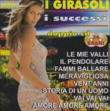 I successi - CD Audio di Girasoli