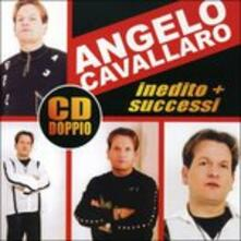 Successi e inediti - CD Audio di Angelo Cavallaro