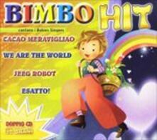 Remi - Bimbo Hit - CD Audio