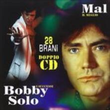 I successi - CD Audio di Bobby Solo,Mal