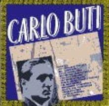 Firenze - CD Audio di Carlo Buti
