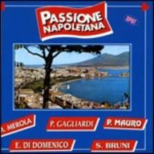 Passione Napoletana - CD Audio