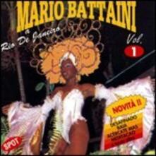 A Rio de Janeiro vol.1 - CD Audio di Mario Battaini