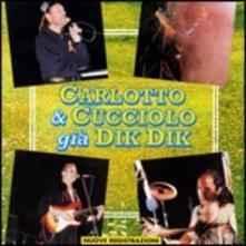 Il primo giorno di primavera - CD Audio di Carlotto e Cucciolo