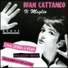 Il meglio - CD Audio di Ivan Cattaneo