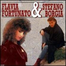 Flavio Fortunato & Stefano Borgia - CD Audio di Stefano Borgia,Flavia Fortunato