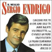Il meglio - CD Audio di Sergio Endrigo