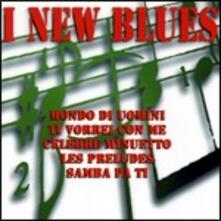 Mondo di uomini - CD Audio di New Blues