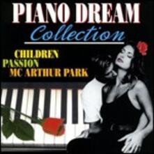 Piano Dream Collection - CD Audio