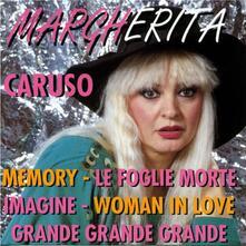 Caruso - CD Audio di Margherita
