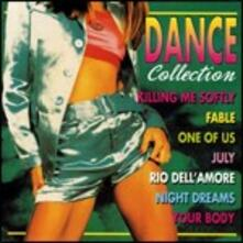 Dance Collection - CD Audio