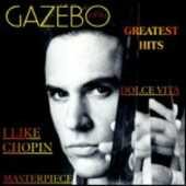 CD Greatest Hits Gazebo