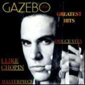 CD Greatest Hits Gazebo