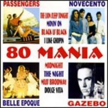 '80 Mania - CD Audio