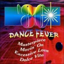 '80 Dance Fever - CD Audio