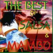 The Best of Salsa & Mambo - CD Audio di Celia y José Antonio