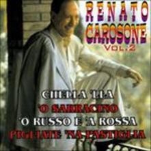 Renato Carosone vol.2 - CD Audio di Renato Carosone