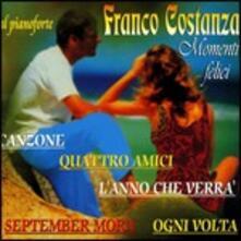 Momenti felici - CD Audio di Franco Costanza