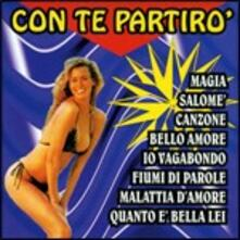 Con te partirò - CD Audio