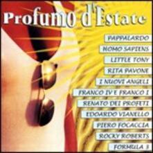 Profumo d'estate - CD Audio