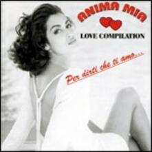 Anima mia - CD Audio