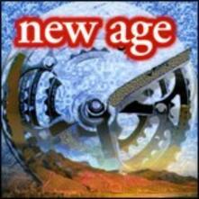 New Age - CD Audio di Franco Costanza