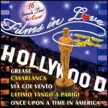 Films in Love vol.2 - CD Audio