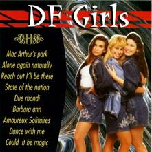 MacArthur's Park - CD Audio di DF Girls