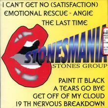 Stonesmania - CD Audio di Stones Group
