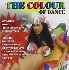 The Colour of Dance - CD Audio