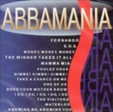 ABBAmania - CD Audio