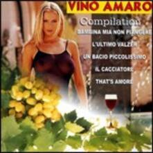 Vino Amaro Compilation - CD Audio